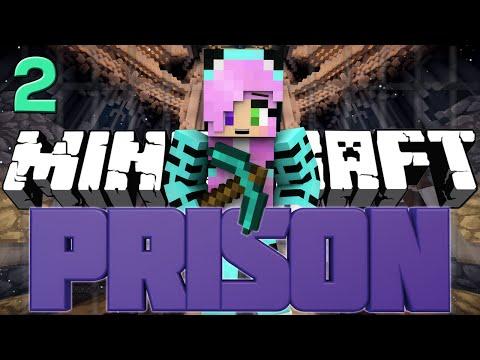 Minecraft Prison (Ep.2) DRUGS & PLOTS