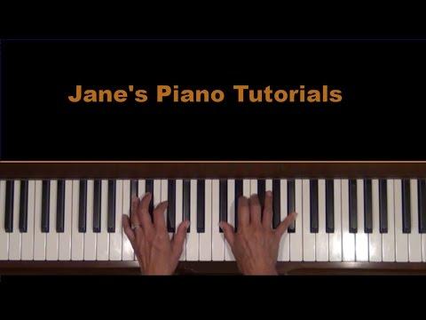 Requiem For A Dream (Difficult Version) Piano Tutorial Slow