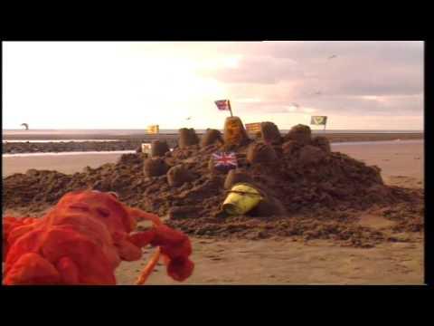 Lob Stories - Air World - Rob Martin TV Show.