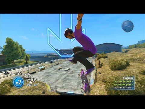 Skate 3 - CAREER PRO