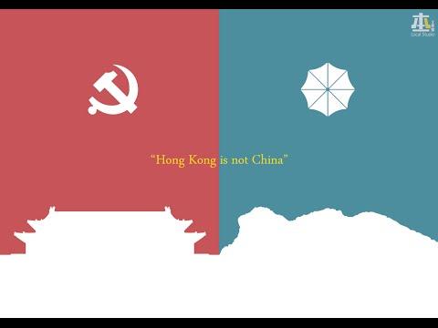 12 Reasons Hong Kongers Think 'Hong Kong is not China'