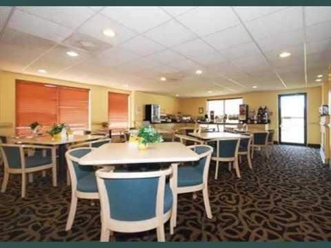 Comfort Inn North Myrtle Beach | Hotel Picture Ideas In Myrtle Beach - Rank 3.5 / 5