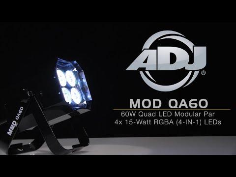 ADJ MOD QA60