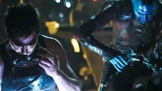 AVENGERS 4 ENDGAME Trailer #2 NEW Super Bowl 2019 Marvel Superhero Movie HD