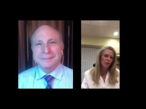 Dr. Mache Seibel Interviews Dr. Janet Prystowsky on Kissable Lips