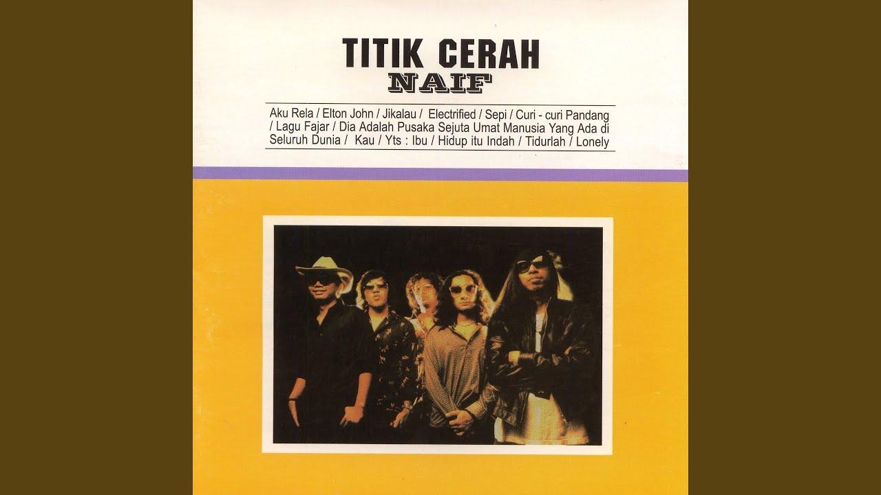 Download Naif - Sepi MP3 Gratis