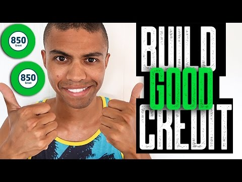 Build Good Credit || Tradelines for Credit || Quickly Raise Credit Score || Credit Score Tips