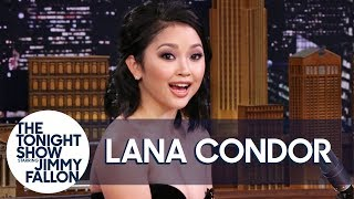 Download Lana Condor and Noah Centineo Made a Real-Life ″To All the Boys I've Loved Before″ Pact Video