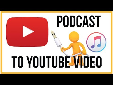 How To Turn Your Audio Podcasts Into YouTube Videos - Repurpose.IO
