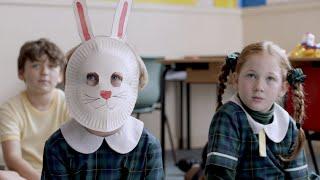 Bunny New Girl - Short Film