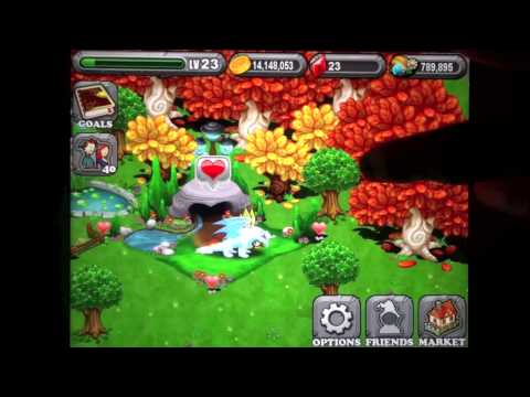 How to Breed a Sun Dragon in DragonVale by GAMAMORI