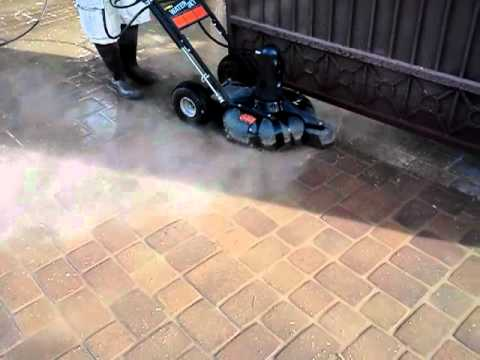 Brick Paver Stones Cleaning Gilbert Arizona By Pave Cleaner LLC