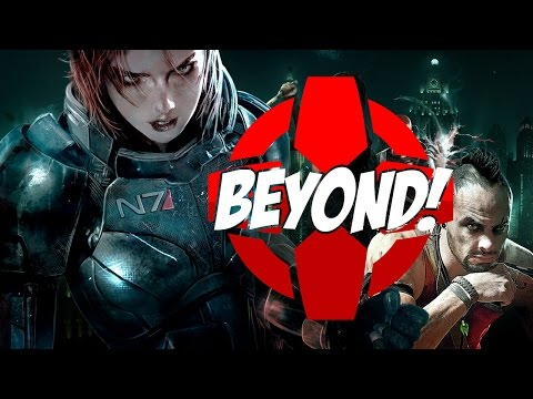 Podcast Beyond Episode 359 - The Top 25 PlayStation Games