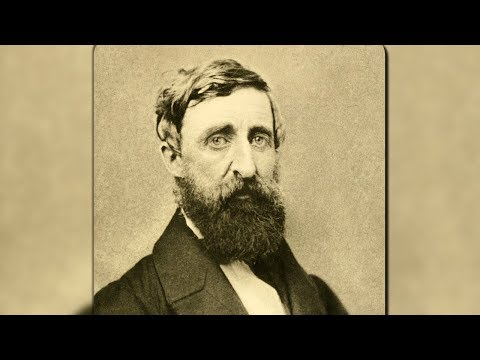 What's in a Name? -- Henry David Thoreau Middle School