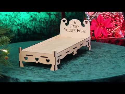 Fairy bed Kit