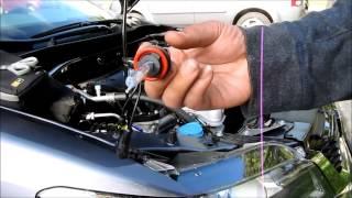 Diy 2013 2014 2015 Honda Accord Hid Install Must Read Description And