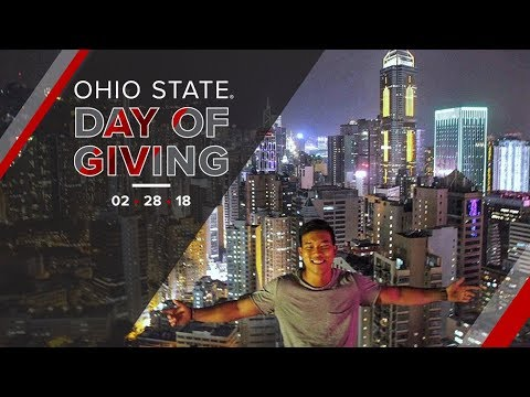 Ohio State Day of Giving 2018: Connect tomorrow's business leaders with the world