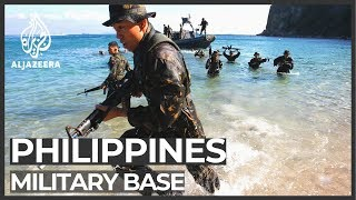 Why Philippines Is Building Military Base Near Taiwan Mp3