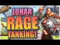 Download  INSANE Rage Generation and TANKING with Lohar!  | Rise of Civilizations MP3,3GP,MP4