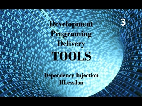 Dependency Injection for Android - Development, Programing and Delivery Tools HLessJon