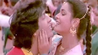Pyar Se Hai Duniya Haseen - Chunky Pandey, Neelam, Aag Hi Aag Song