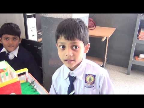SCIENCE PROJECTS BY CLASS 2 2