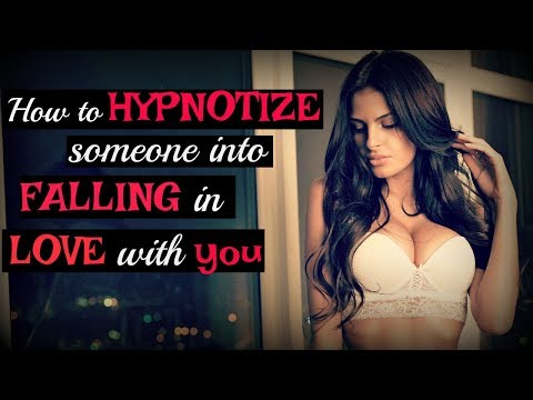 How To 💕Hypnotize💕 Someone Into Falling In Love With You