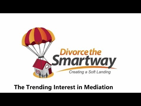 Mediation | Divorce in Ontario | Divorce the Smartway