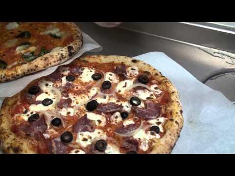 Leftover Pizza Anybody?