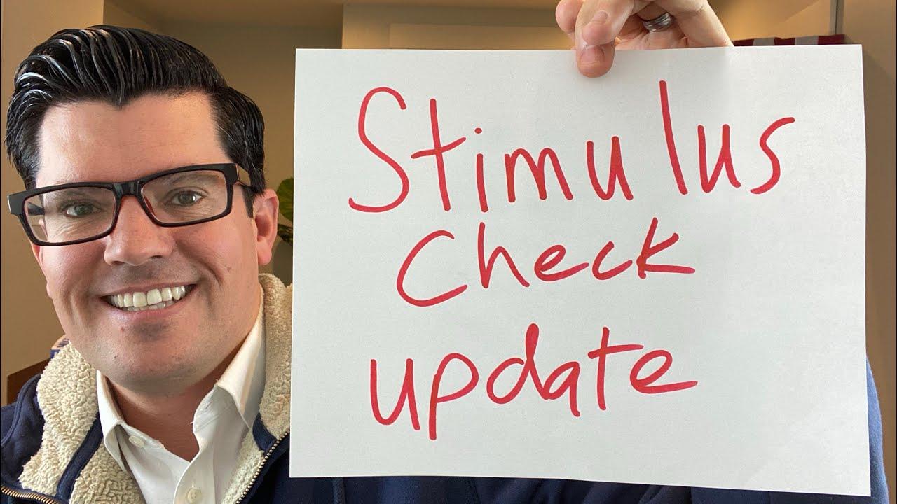 Third Stimulus Check 3 $1400 Update & Trending News February 25