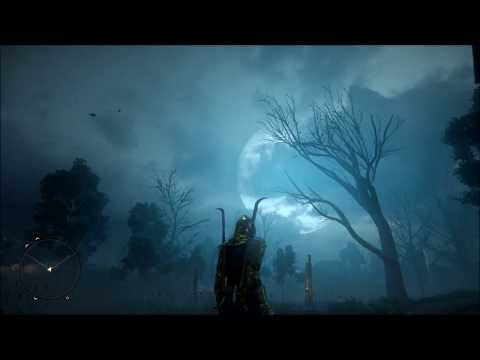 The Fallow Mire - Dragon Age: Inquisition Unofficial Soundtrack