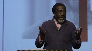 Vision for community led place-based healthcare systems | Lord Victor Adebowale CBE | TEDxTottenham