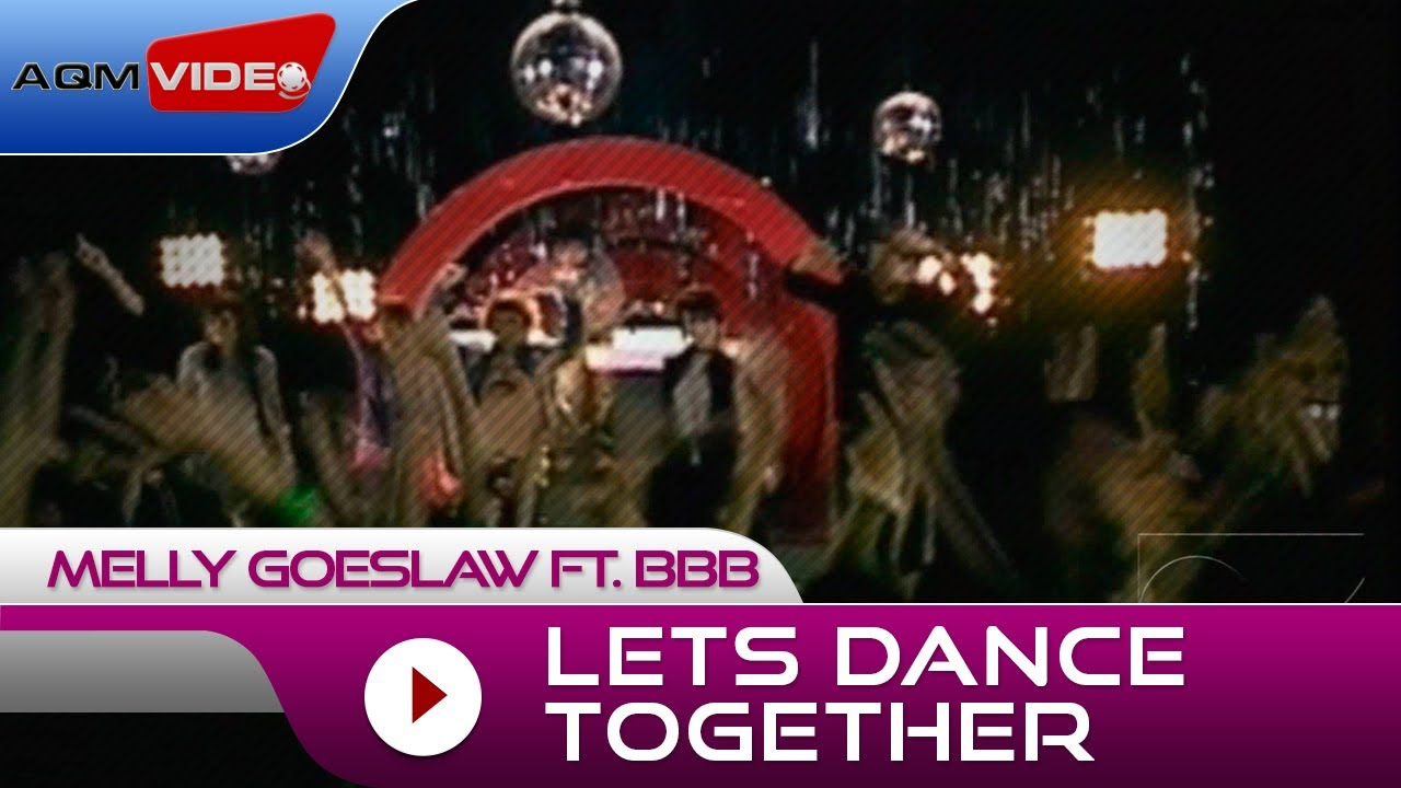 Download Melly Goeslaw - Let's Dance Together MP3 Gratis