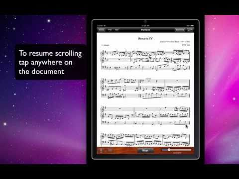 Perform for iPad | Part II - Playing Music In A New Exciting Way