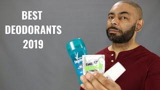 Download 10 Best Men's Deodorants 2019 Video