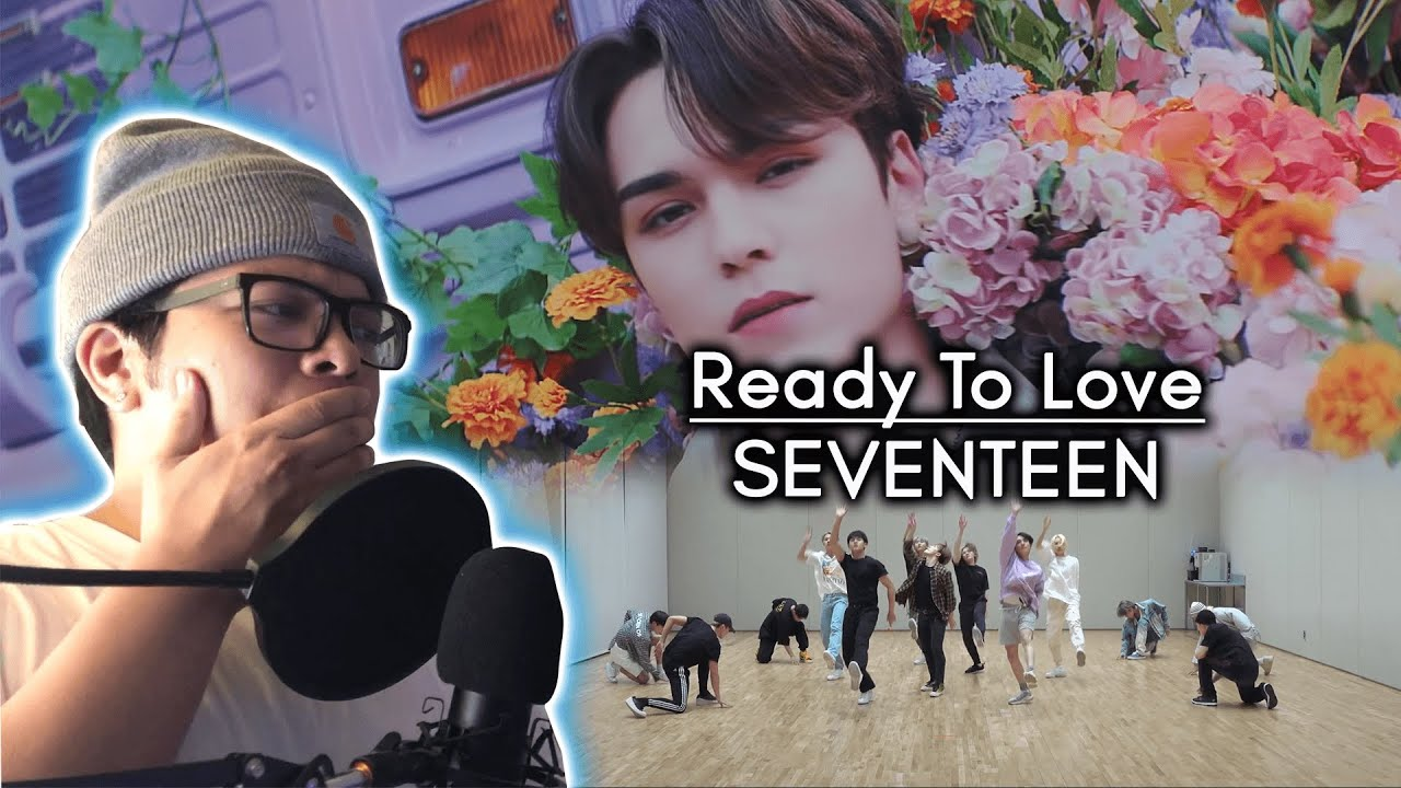 Download Dance Mentor Reacts To SEVENTEEN (세븐틴) 'Ready to love' Official MV   Choreography Video MP3 Gratis