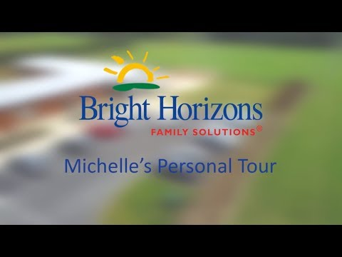 Michelle's Personal Tour | Bright Horizons Day Nursery & Preschool