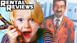 Dennis The Menace - Cinemassacre Rental Reviews