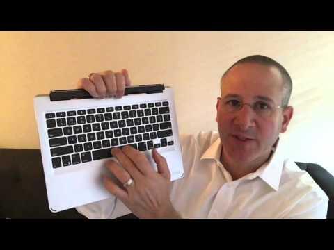 ZAGG Slim Book for Apple iPad Pro