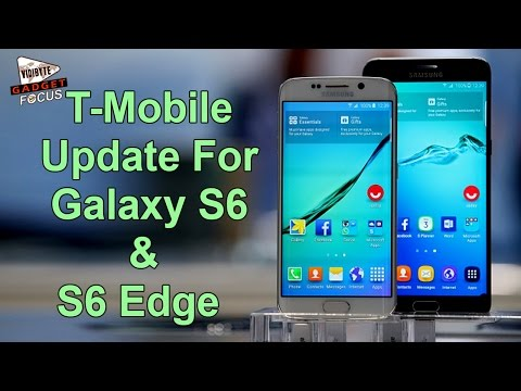 T-Mobile Update For Galaxy S6 & Galaxy S6 Edge Brings Video Calling