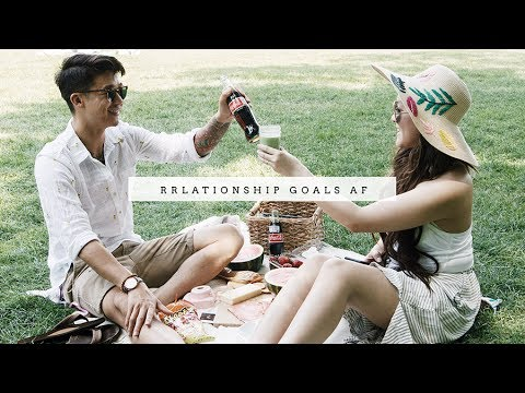 Relationship Advice + Q&A | How we met, Long distance, Arguments