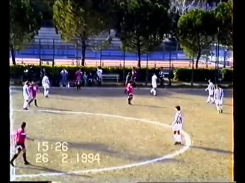 1994-02-26. FA.SE.V.A.-C.D.A. BOSCO 3-1, by BARCAROTTI MARCO