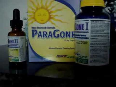 Parasite cleanse- Paragone Review