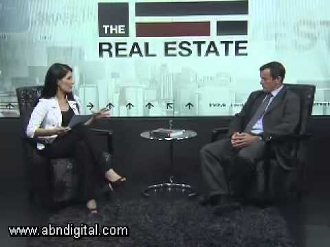 The Real Estate - South African buy-to-let property market with John Loos