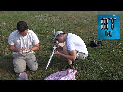 Estes Rockets On D Motors! - Klima Rocket Motor [4K]