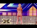 Download WHERE ARE YOUR CLOTHES?! | The X Factor UK MP3,3GP,MP4