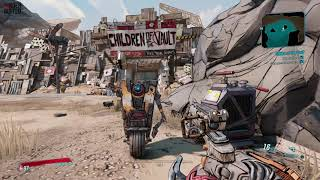 [Borderlands 3] Children of the Vault Story Quest Guide