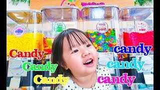 GumBalls Candy Machine - Giant Bubble Fun Challenge for Kids