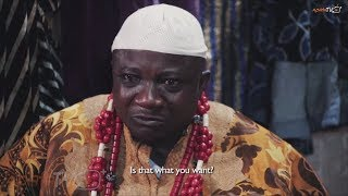 Abuke Oshin 3 Latest Yoruba Movie 2019 Drama Starring Sanyeri | Ibrahim Chatta | Yinka Quadri