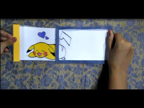 Magic Card- Pikachu   Pokemon